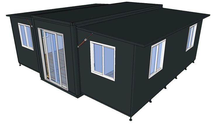 Manufacturer Of Prefab Buildings In China Wholesaler Of