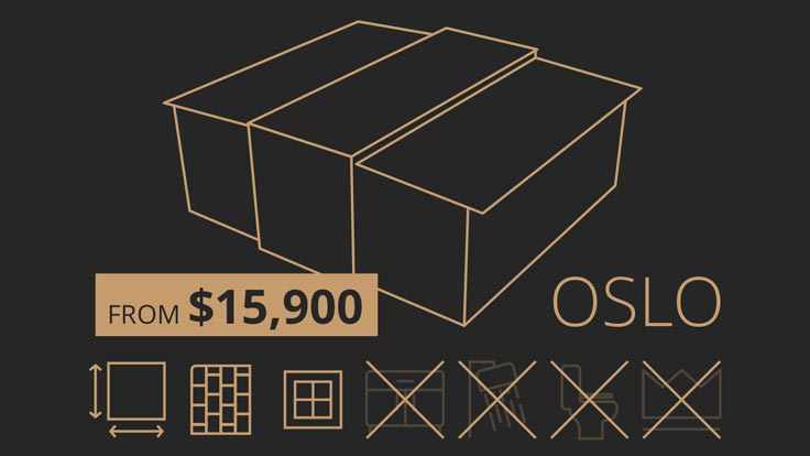 Konbuild-Oslo-Specifications-Graphic