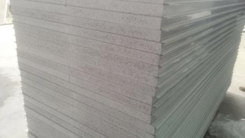 silica rock paneling
