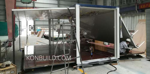konbuild-container-home-sample-under-construction-in-china