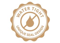 Konbuild watertight logo.
